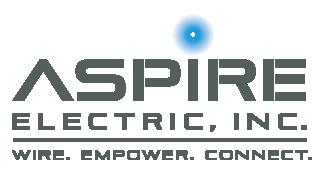 Aspire Electric Logo 2x